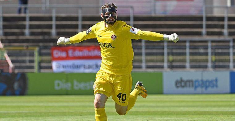 ED: PSV is eruit met Würzburger Kickers en haalt vierde zomerse aanwinst op