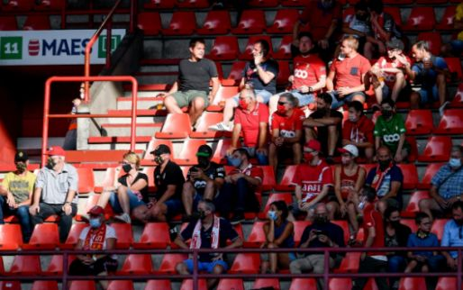 Terugkeer fans zorgt voor 11 thuiszeges, en meer opvallende cijfers van speeldag 6