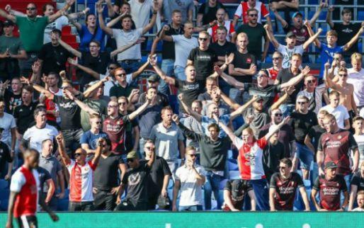 Feyenoord-arts gelooft in volle Kuip en schakelt fans in voor corona-onderzoek