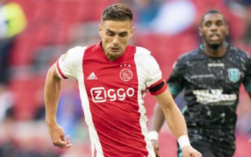 Rolexbende wilde Tadic beschieten: 'Hij zou nooit meer kunnen voetballen'