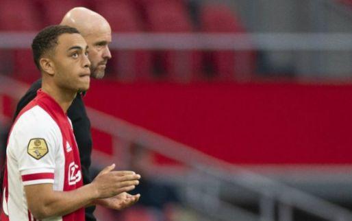 'Verrassende wending rond Dest: Ajax en FC Barcelona bereiken akkoord'