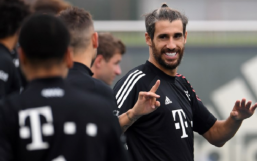 Afbeelding: Bevestiging: Bayern München neemt na acht seizoenen afscheid van oudgediende