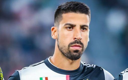 PSG denkt aan blessuregevoelige routinier Khedira