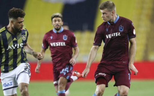 Afbeelding: OFFICIEEL: Ex-Gentenaar Sorloth maakt voor 22 miljoen overstap naar RB Leipzig