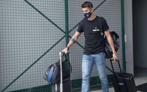 Afbeelding: OFFICIEEL: Morata verlaat Atlético Madrid en keert terug naar Juventus