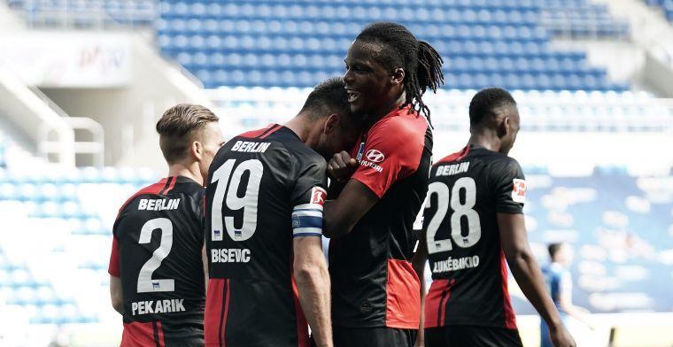 Boyata krijgt mooie promotie en wordt komend seizoen kapitein van Hertha BSC