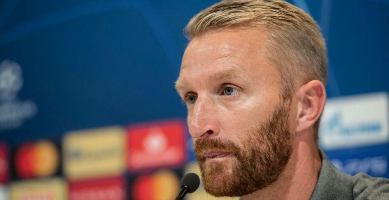'KAA Gent mogelijks zonder drietal tegen Kiev in Champions League-voorronde'