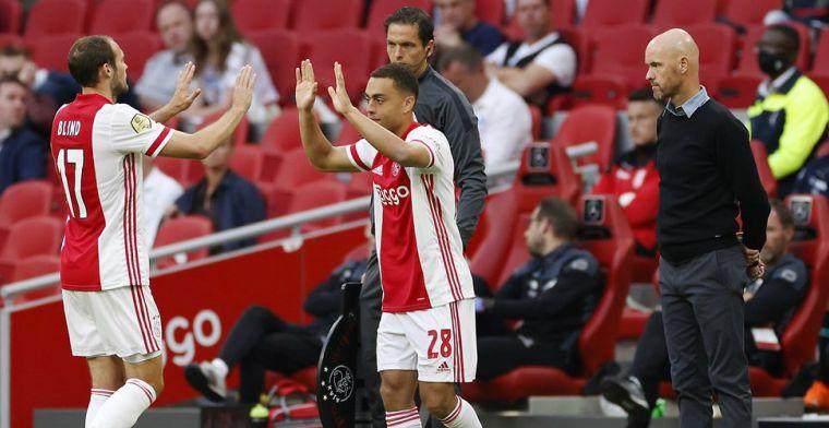 AD: Bayern zet zijn tanden in Dest-besprekingen en nadert vraagprijs Ajax