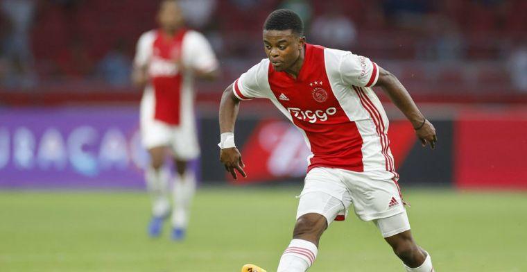 VI: witte rook uit Amsterdam, Hansen tekent nieuw Ajax-contract tot medio 2023