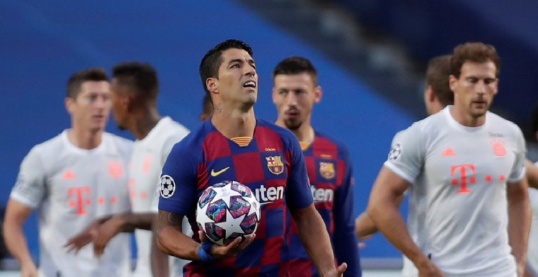 'Barcelona en Suárez zijn het eens: spits spoedig gepresenteerd door Atlético'