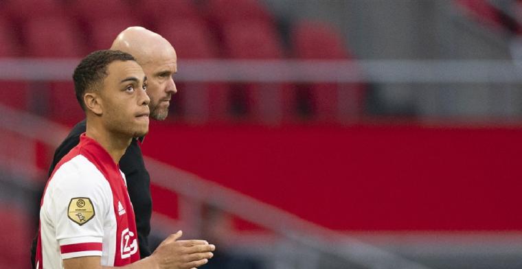'Bayern München krijgt Barcelona-nieuws mee en verhoogt bod op Ajacied Dest'
