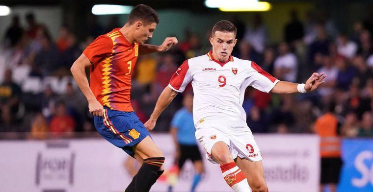Talent Cuenca neemt met één bekerwedstrijd op de teller afscheid van Barça