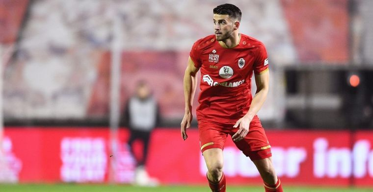 UPDATE: Di Marzio meldt dat de transfer van Hoedt rond is