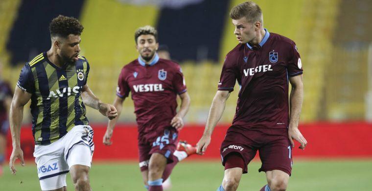 Flop van FC Groningen maakt voor 22 miljoen de overstap naar RB Leipzig