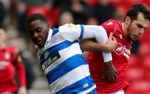 Afbeelding: Club Brugge geeft niet op en denkt weer aan QPR-aanvaller: 'Interesse herleeft'