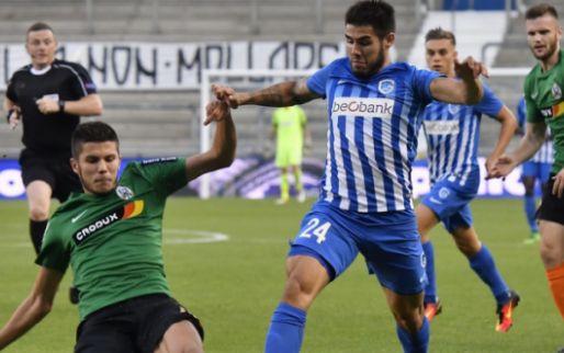 'Anderlecht wil verdediger Majstorovic weghalen bij Osijek'