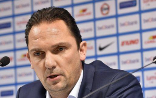 Genk-directeur De Condé wees Club Brugge af: