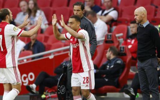 De Telegraaf: luxepositie voor Ajax na 'uiterst serieus' voorstel van Barça