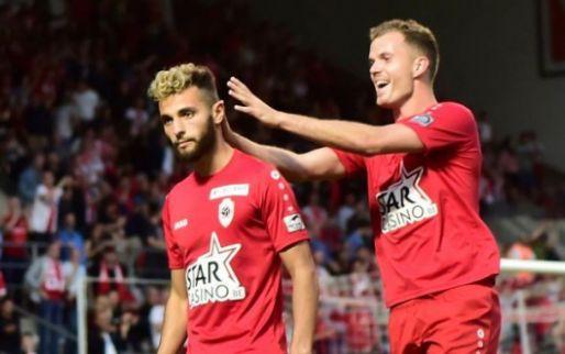 'Ex-speler van Antwerp en Club Brugge kan terugkeren naar Jupiler Pro League'