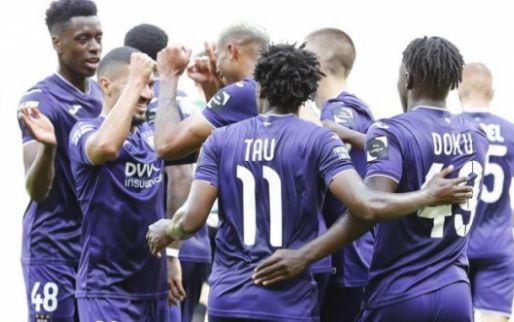 Nog niet afgelopen bij Anderlecht: 'Zes spelers mogen vertrekken'