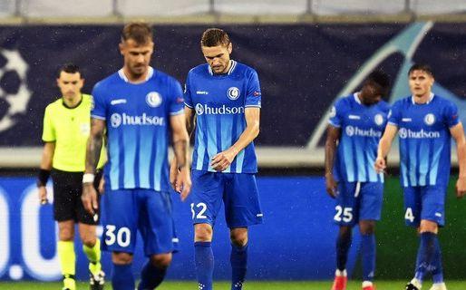Afbeelding: AZ-beul Dinamo Kiev zet in België grote stap richting groepsfase Champions League