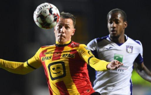 'Na vertrek bij KV Mechelen kan Tainmont toch in België blijven'