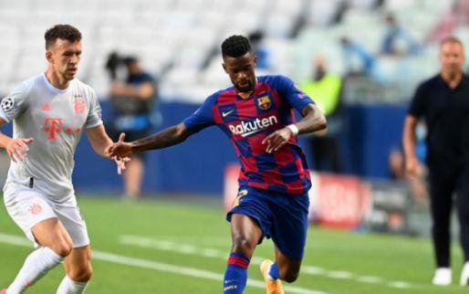 Afbeelding: Semedo verlaat FC Barcelona, daar is Portugees nummer tien bij Wolves