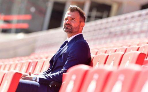 Domper voor Antwerp en Leko: 'Sterkhouder mist mogelijk KV Kortrijk'