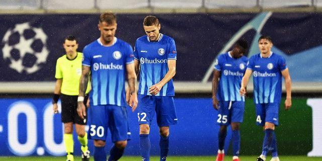 AZ-beul Dinamo Kiev zet in België grote stap richting groepsfase Champions League