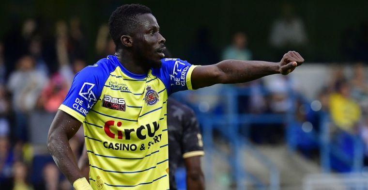 'Ampomah heeft genoeg gezien en wil vertrekken bij Fortuna Düsseldorf'