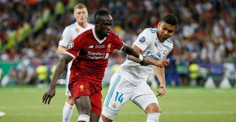 'Liverpool zet Mané in om City af te troeven en ex-KRC Genk-speler te halen'
