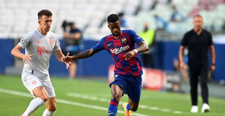 Semedo verlaat FC Barcelona: Wolves-deal geeft Koeman ruimte op transfermarkt