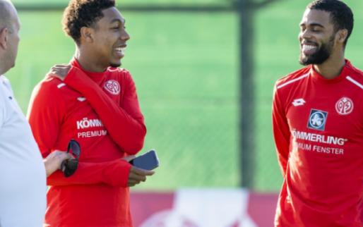 Afbeelding: Opvallend: 'Spelers keren zich tegen FSV Mainz en gaan in staking'