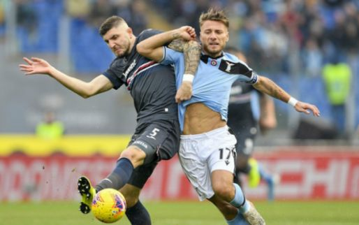 Laatste Transfernieuws Sampdoria
