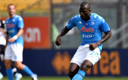Liverpool zet Mané in en hoopt op Koulibaly-transfer