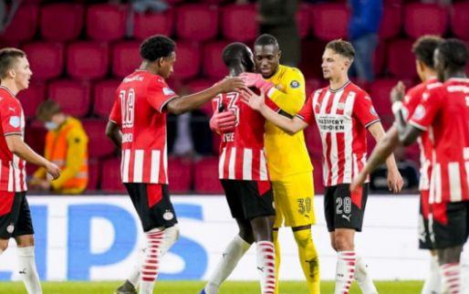Schmidt neemt risico met PSV: zo wil de Duitser de Eredivisie veroveren