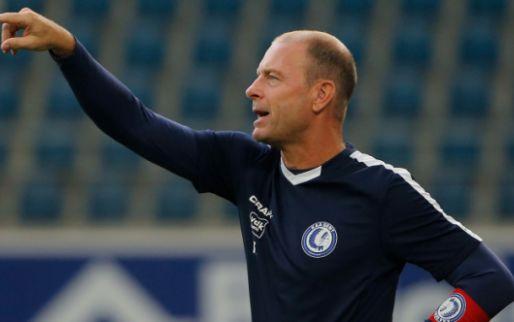 KRC Genk heeft zijn nieuwe coach beet: 'Thorup volgt Wolf op'