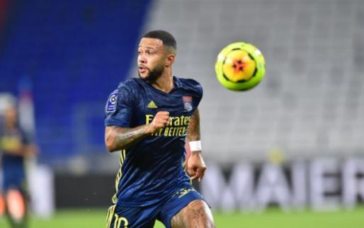 'Nieuwe spits op weg naar FC Barcelona: Memphis op pole-position'