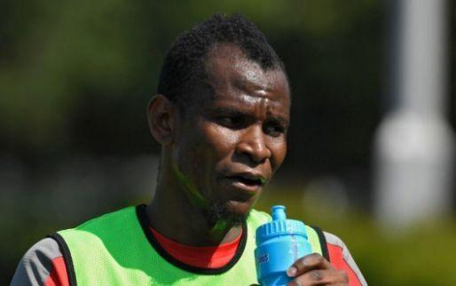 'Spaanse club bereikt akkoord met Standard omtrent overbodige Agbo'