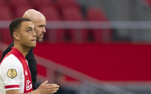 Update: 'Barça-bestuur pakt door en verwacht Dest-transfer snel af te ronden'
