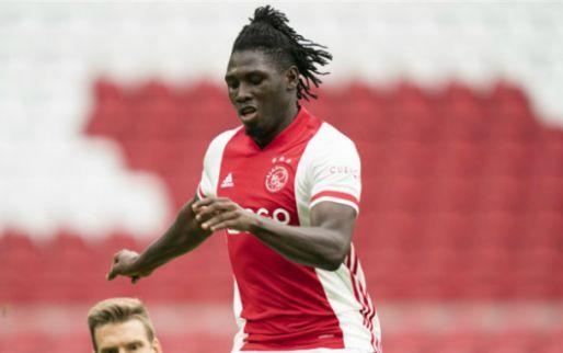 Ouédraogo bracht talent naar Amsterdam: 'Die moet alleen naar Ajax, zei ik'