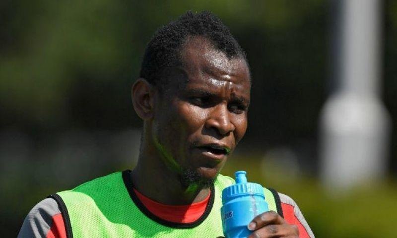 Afbeelding: 'Spaanse club bereikt akkoord met Standard omtrent overbodige Agbo'