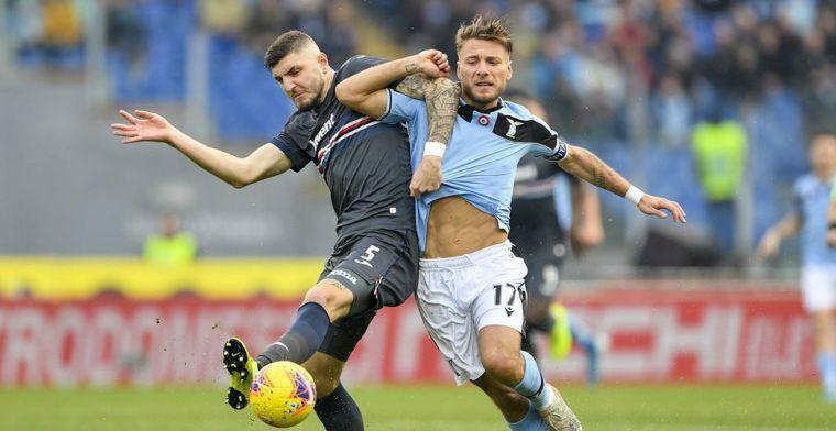 Spezia presenteert volgende aanwinst met verleden in Eredivisie