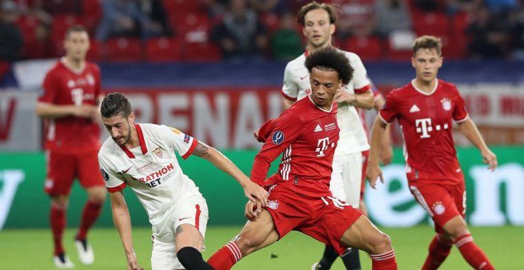 Prijzenregen houdt aan voor Bayern München: Sevilla buigt in verlengingen