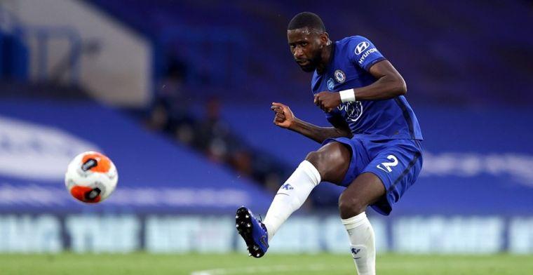 'Mogelijke versterking voor Koeman: Barcelona denkt aan paria van Chelsea'