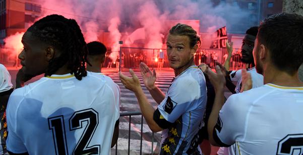 'Bayat vroeg of ik wou terugkeren naar Anderlecht, maar er gebeurde niets'