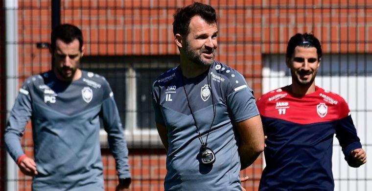 Antwerp-coach Leko krijgt tip: 'Ze moeten Lamkel Zé niet in de tribune zetten'