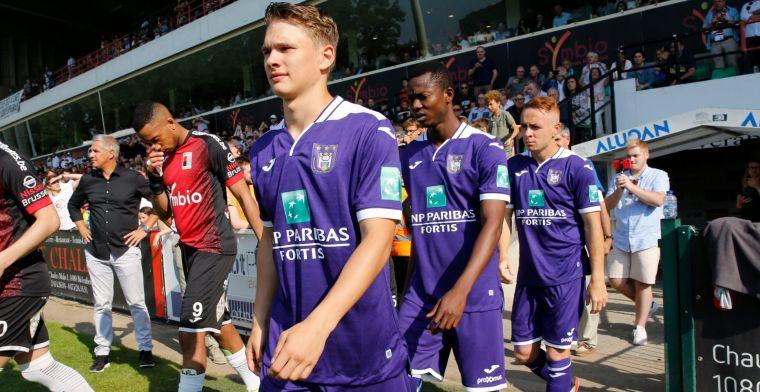 OFFICIEEL: 19-jarige Suray (ex-Anderlecht) gaat in Nederlandse tweede klasse