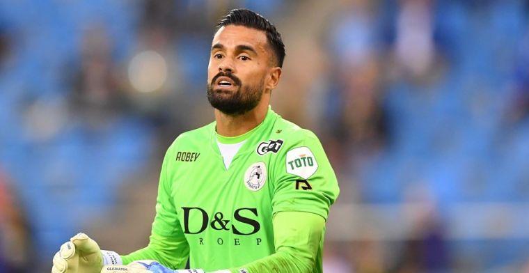 'Benjamin had beter niet naar Ajax kunnen gaan, dat is funest voor een keeper'