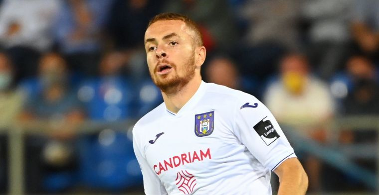 Trebel sleutel tot succes: 'Hij is de man die Anderlecht naar hoger niveau tilt'